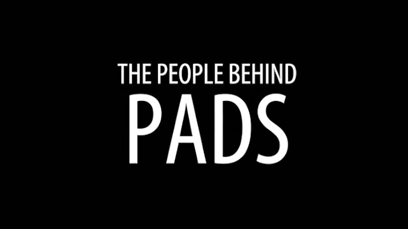 Meet the People Behind PADS